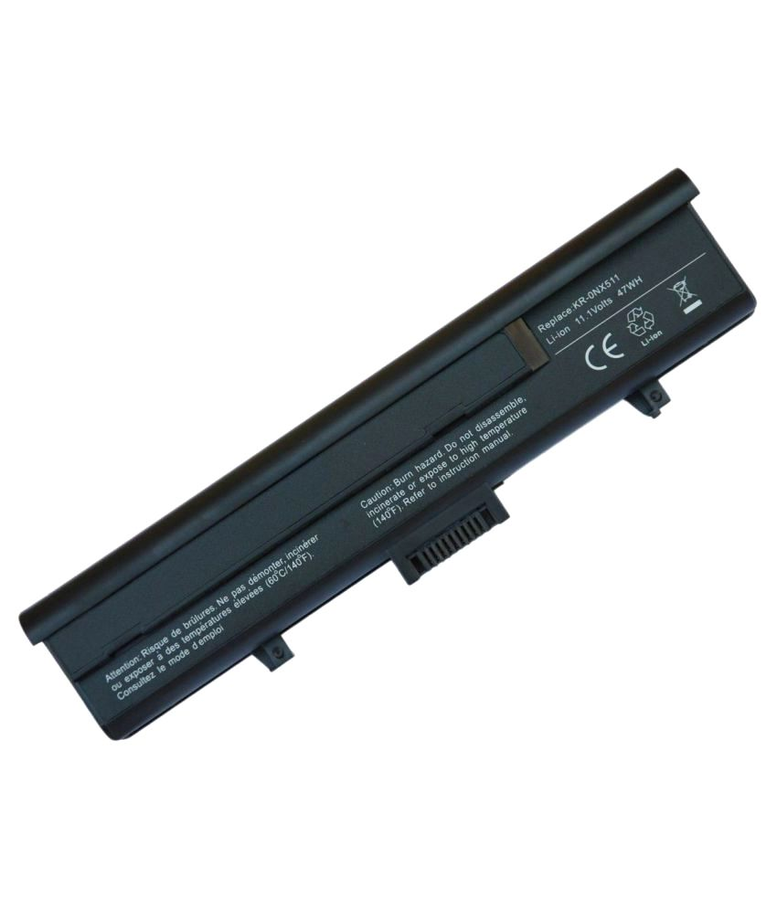 ClubLaptop Laptop battery Compatible For Dell Dell Inspiron XPS PU563 TT344