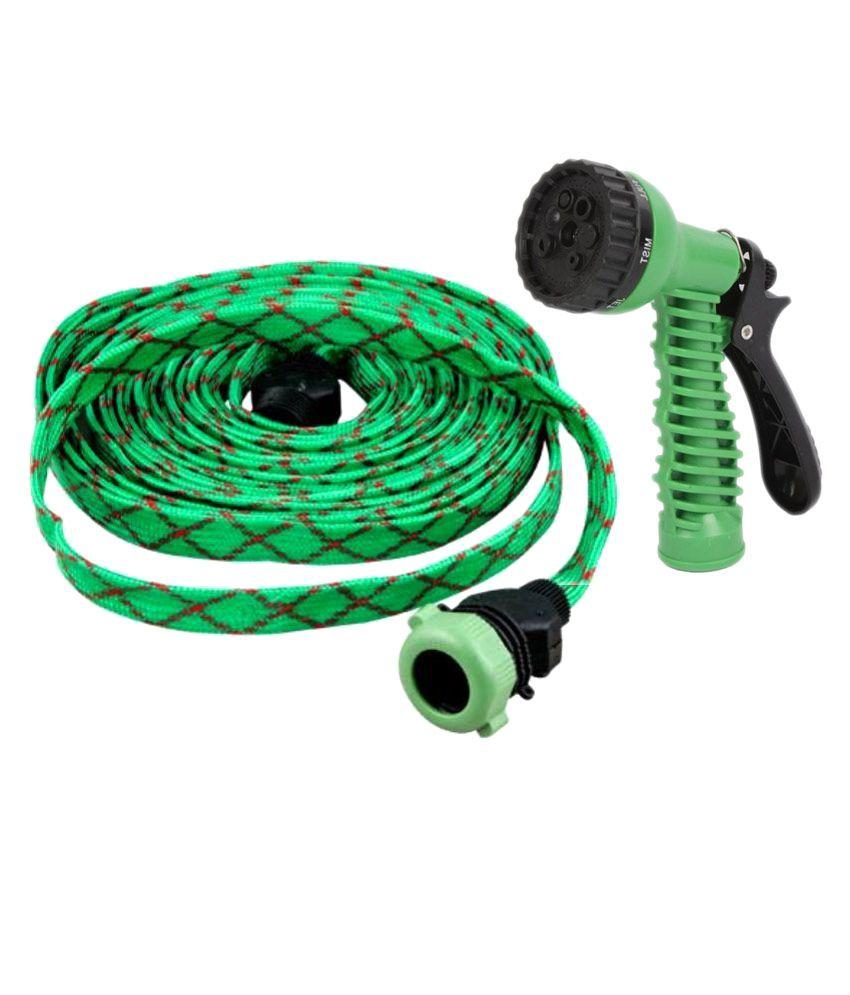 Birde BCG Water Spray Gun 10 mtr - Multicolour