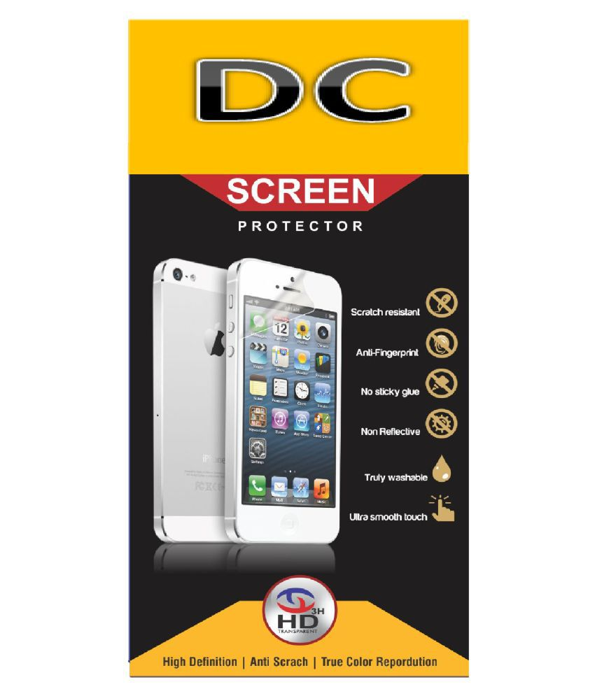 Micromax Unite 3 Q372 Tempered Glass Screen Guard By Doyen Creations