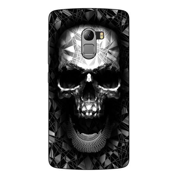 Lenovo K4 Note Printed Cover By 1 Crazy Designer