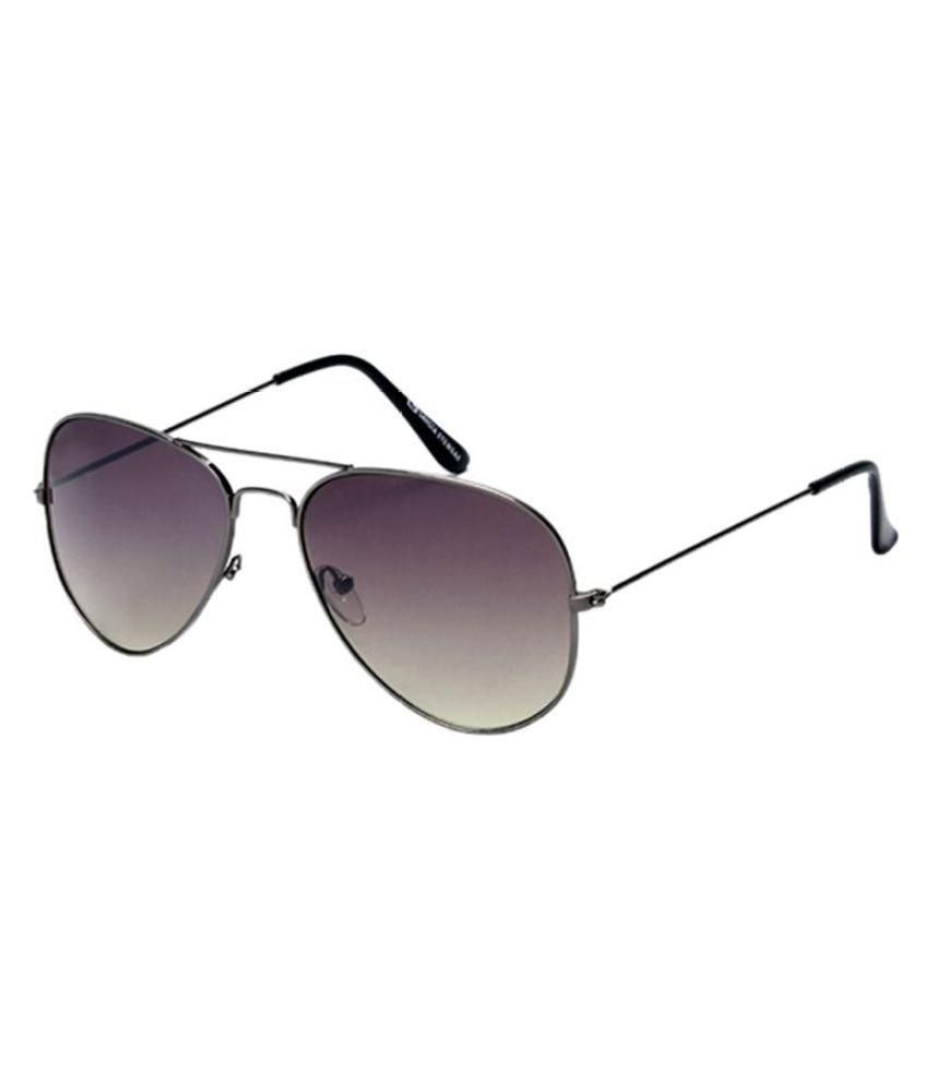 M&M Looks Black Wayfarer Sunglasses ( M212 )