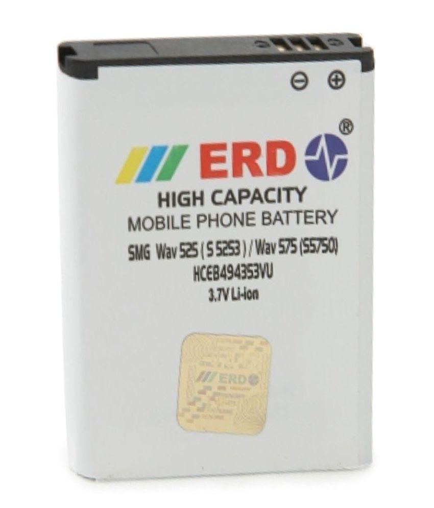ERD 1050mAh Battery (For Samsung Galaxy Pop)