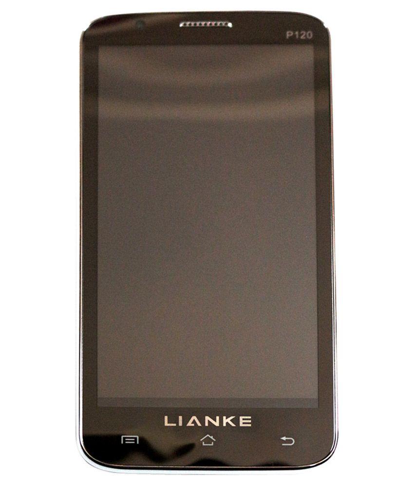 Lianke P120 4GB and Below Blue Black