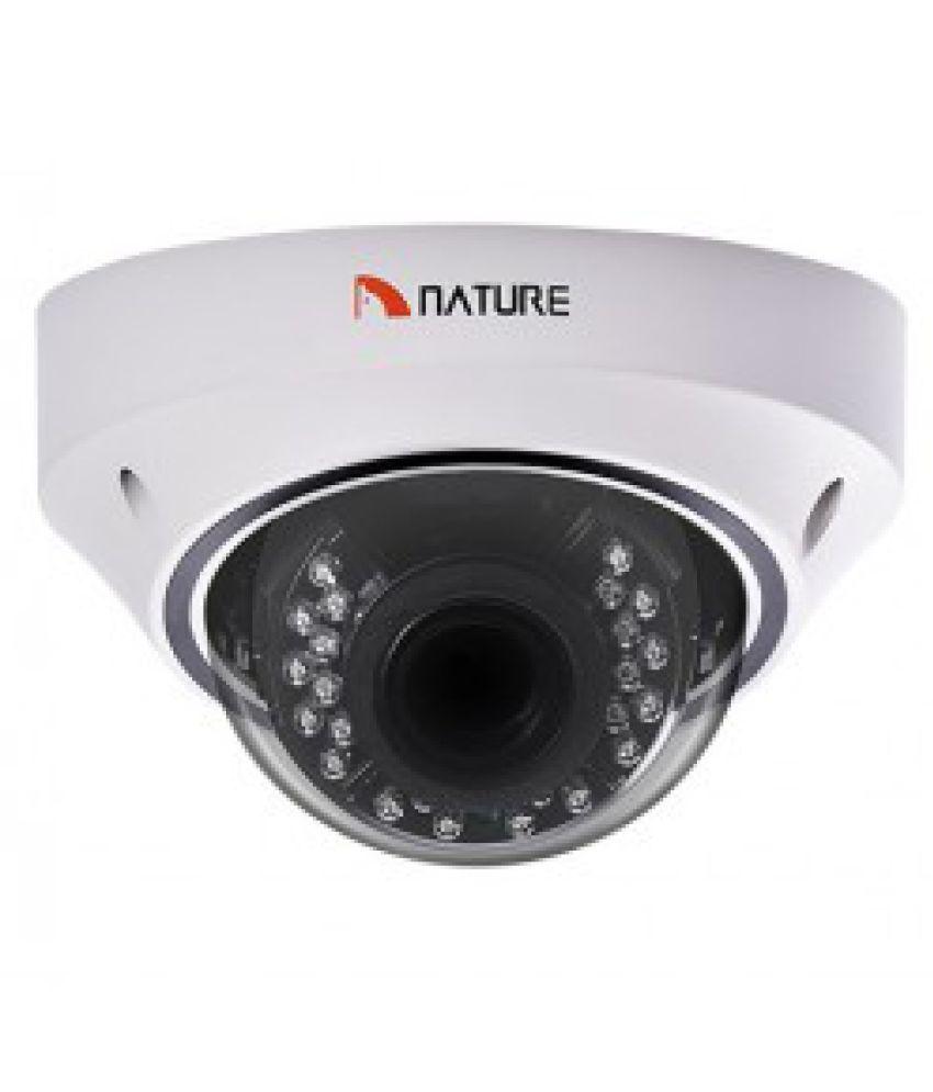 Nature NVD-HD5512PIM IP Dome Camera