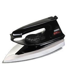 Usha EI 2802 LT Dry Iron Black