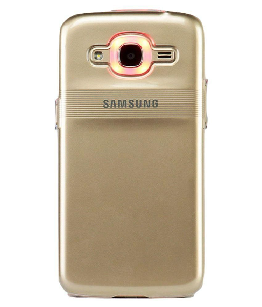 sports shoes f156a a7359 Samsung Galaxy J2 Pro Soft Silicon Cases Mercator - Transparent