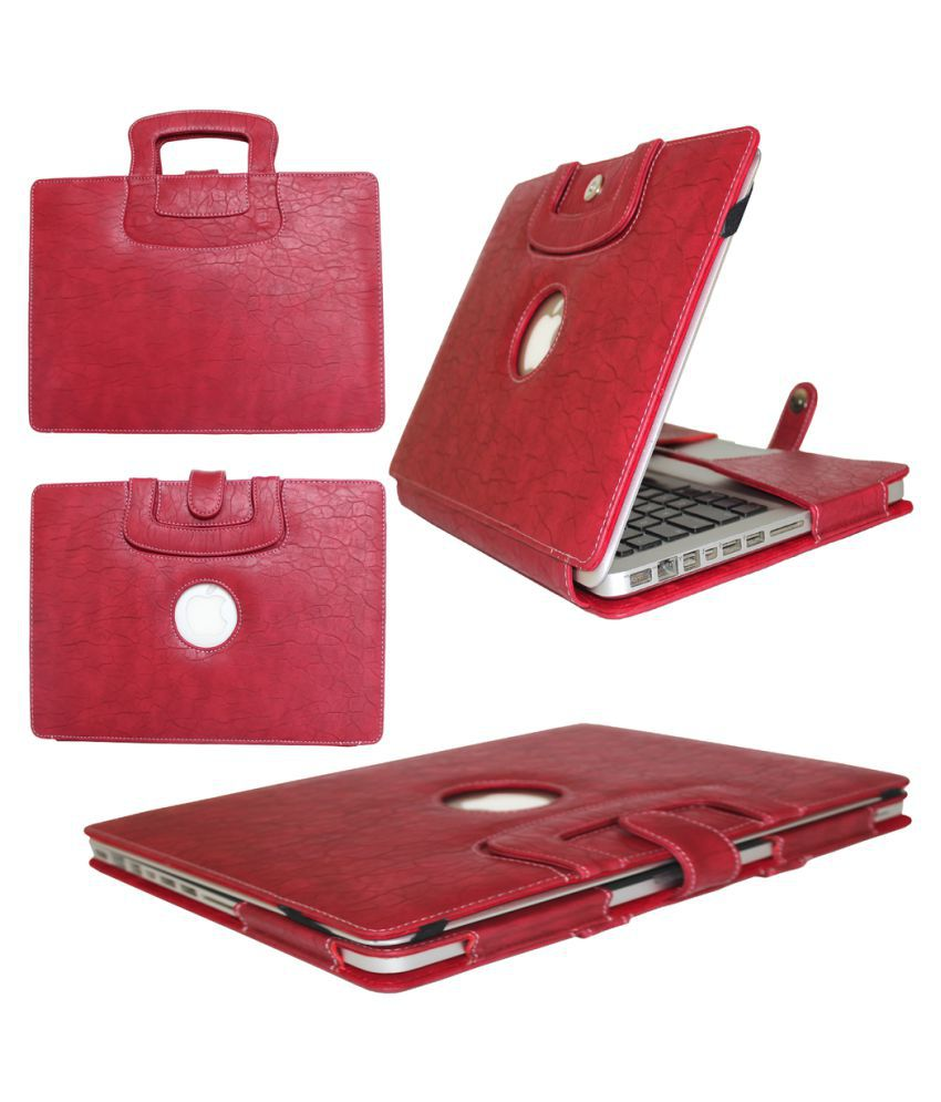 Dooda Red Laptop Cases