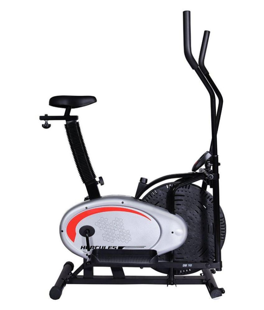 dac14a7524d Hercules Indoor Cycle Exercise Bike: Buy Online at Best Price on Snapdeal