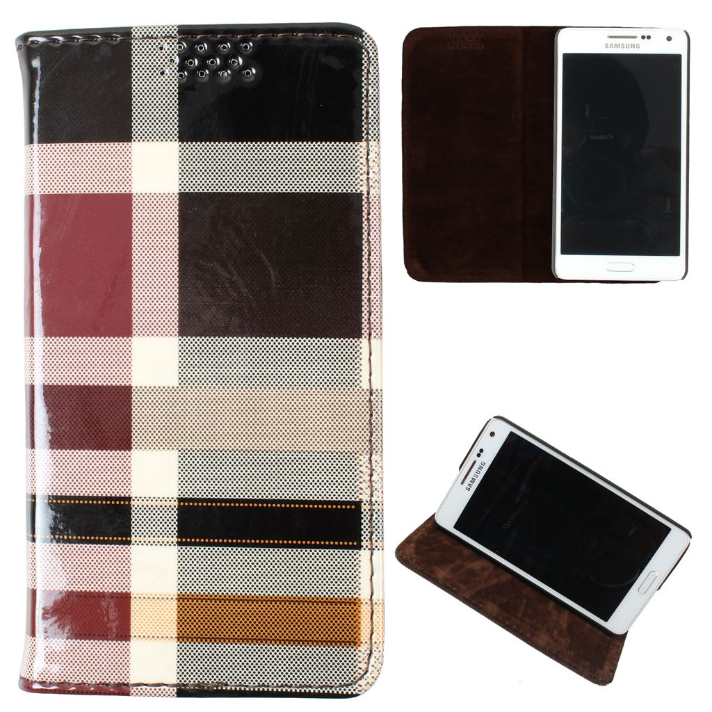 wholesale dealer eb142 dd809 LG G Pro Lite Flip Cover by DooDa - Multi - Flip Covers Online at ...