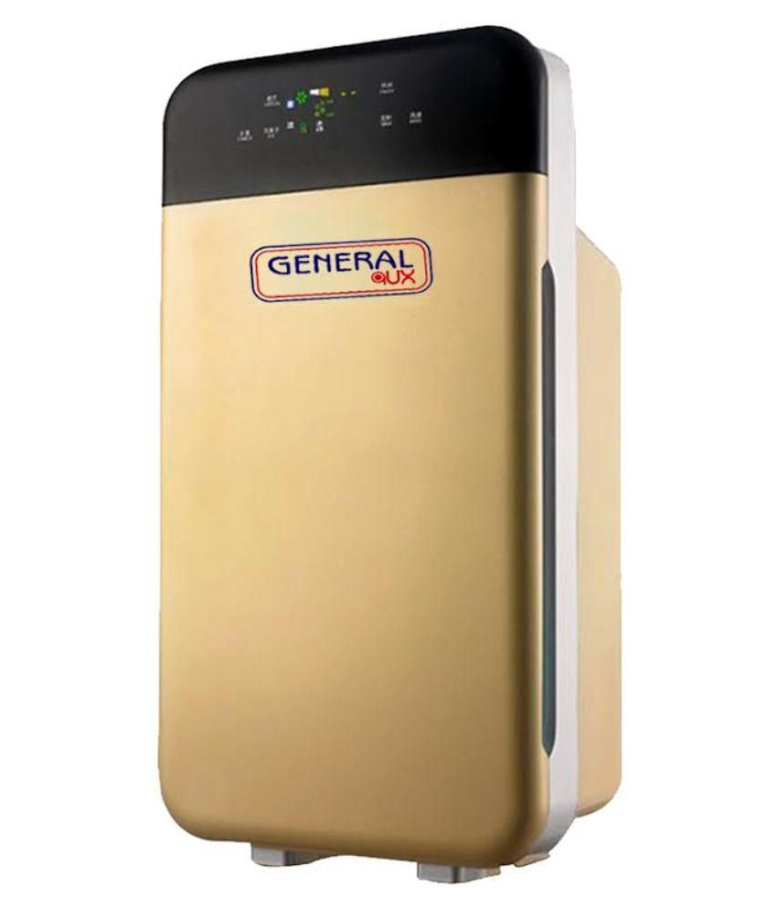 General Aux Air Purifier Oxi Eco 601 With 7 Hepa Filters Air Purifier