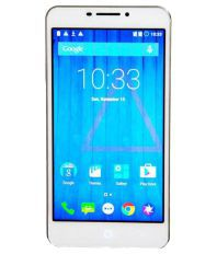 UNBOXED Yureka Plus Android 5510A 16GB White