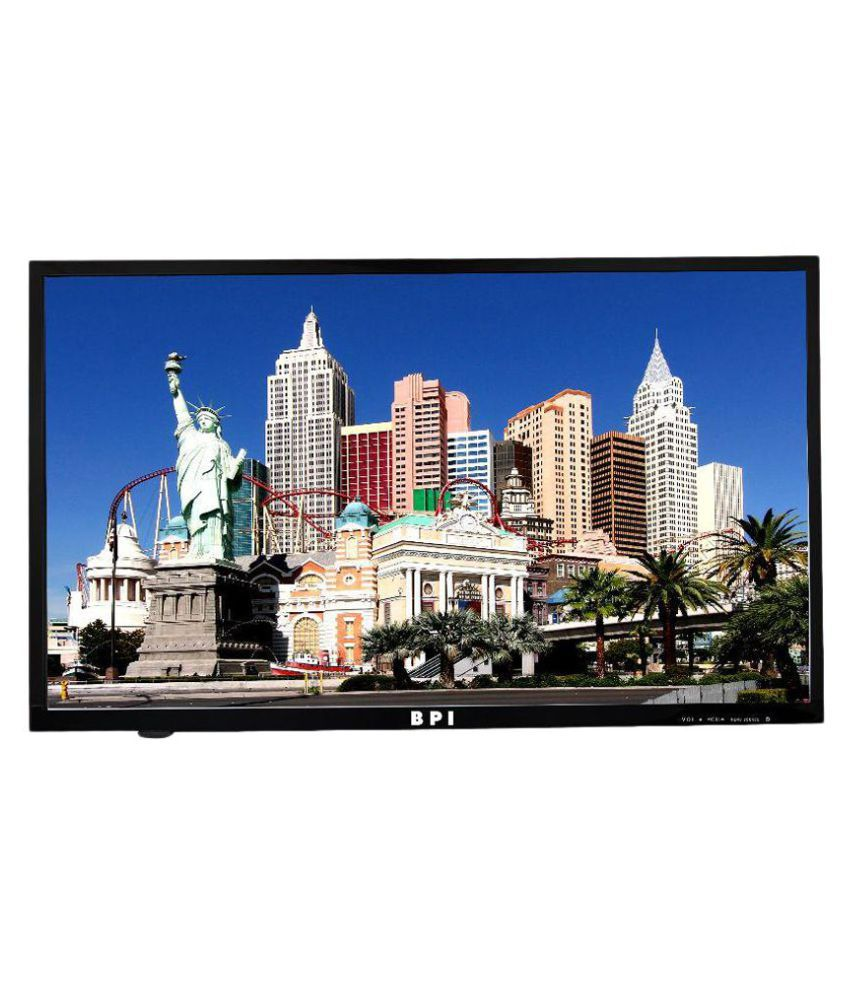 BPI KTV315(002/003) 80 cm ( 32 ) HD Plus LED Television