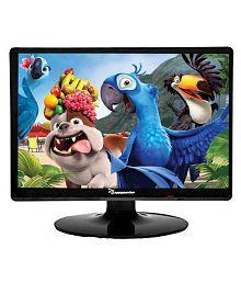 Lappymaster pblm-002 38 cm(15) HD LCD Monitor