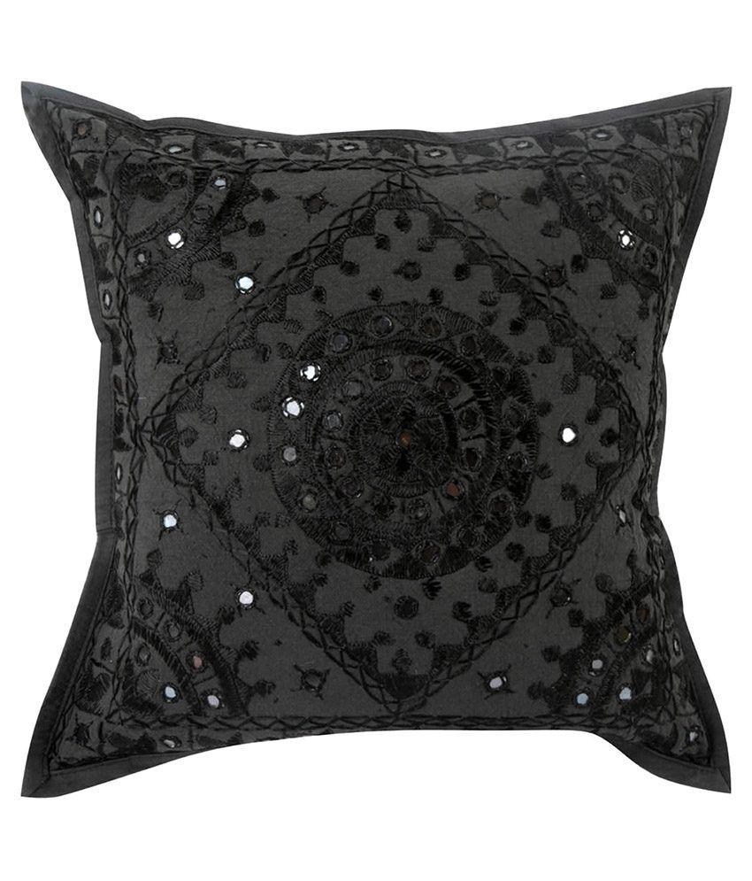 Rajrang Single Cotton Cushion Covers
