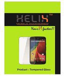 Huawei Ascend Y511 Tempered Glass Screen Guard By Helix
