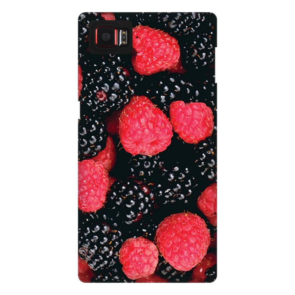 Lenovo K920 Printed Cover By Armourshield