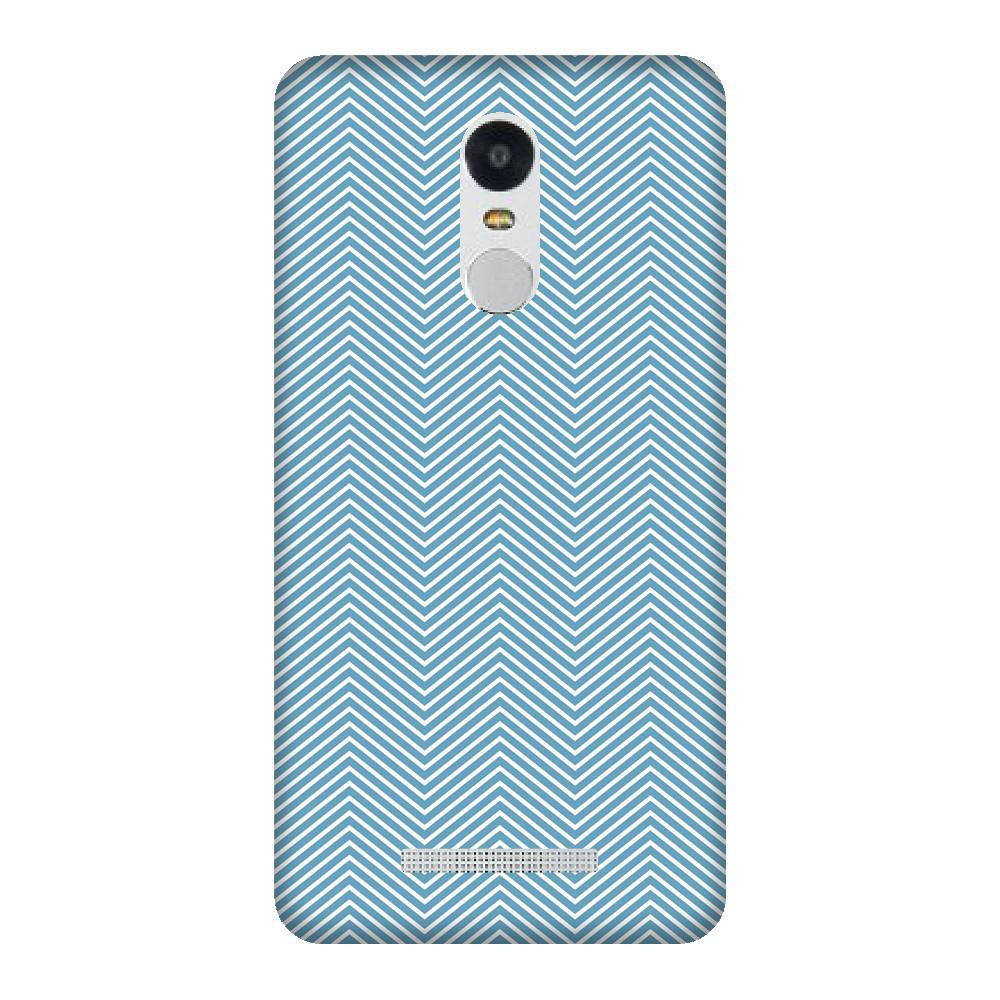 Xiaomi Redmi Note 3 Printed Cover By Armourshield