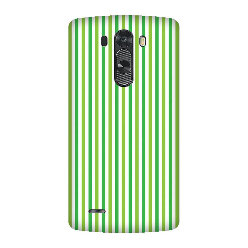 LG G3 Printed Cover By Armourshield