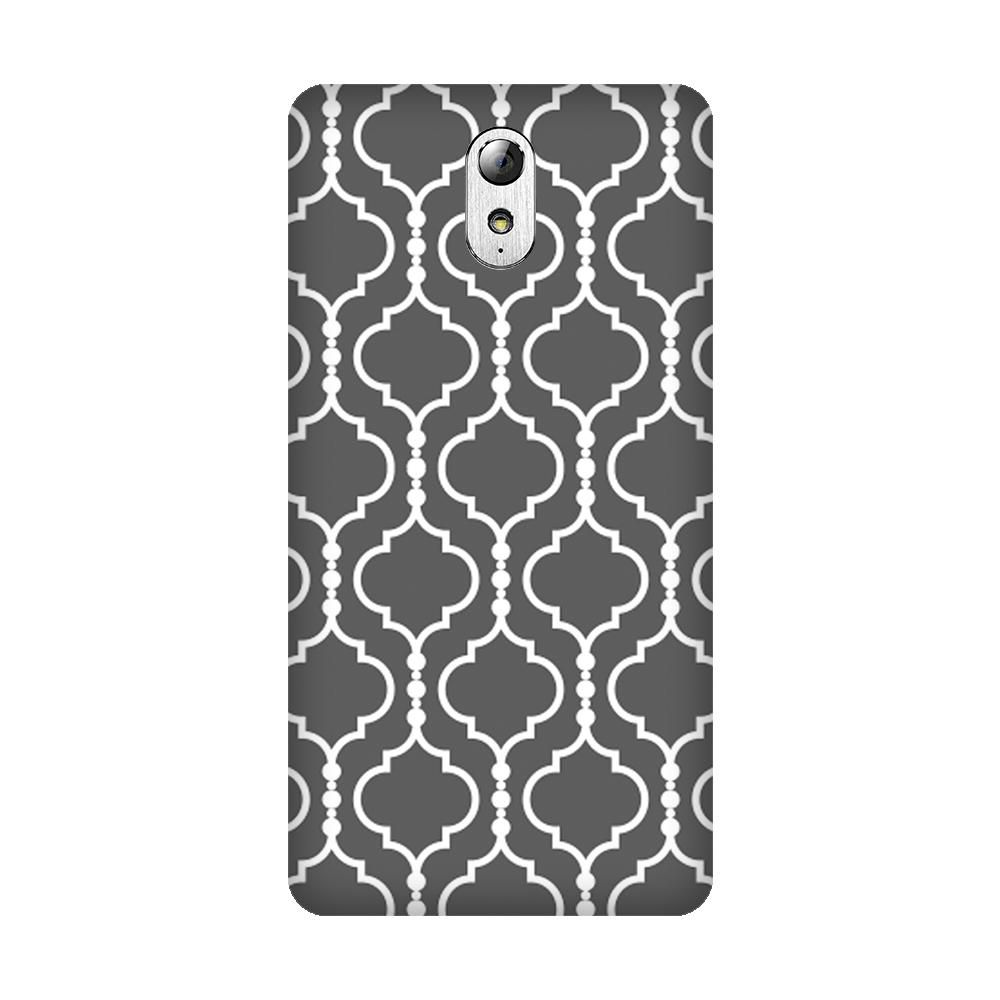Lenovo Vibe P1M Printed Cover By Armourshield