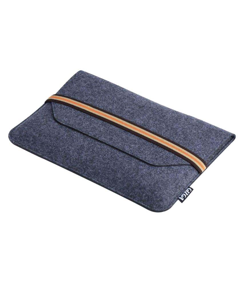 Gizga 14 inch Protective Felt Laptop Sleeve