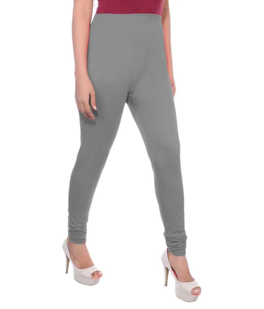 Apple Knitt Wear Cotton Lycra Single Leggings