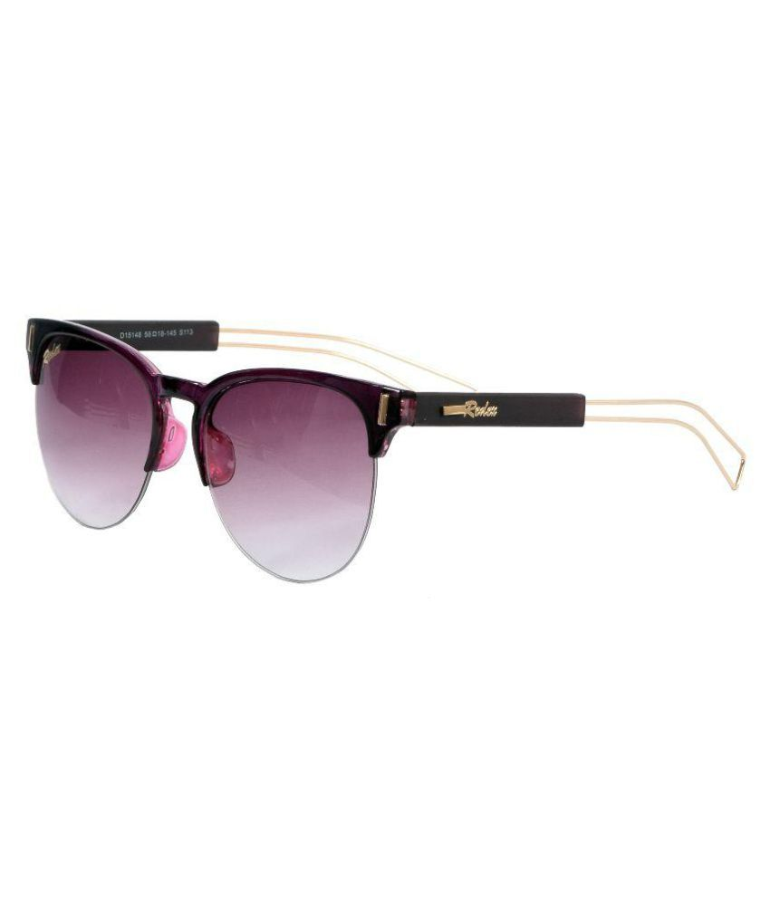b8f8a019351 Redex Purple Clubmaster Sunglasses - Buy Redex Purple Clubmaster Sunglasses  Online at Low Price - Snapdeal