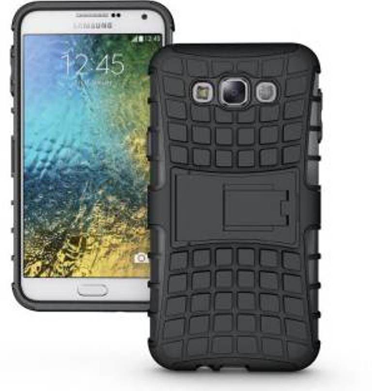 huge discount f92a0 bcfd0 Samsung Galaxy On7 Pro Cases with Stand by Om - Black