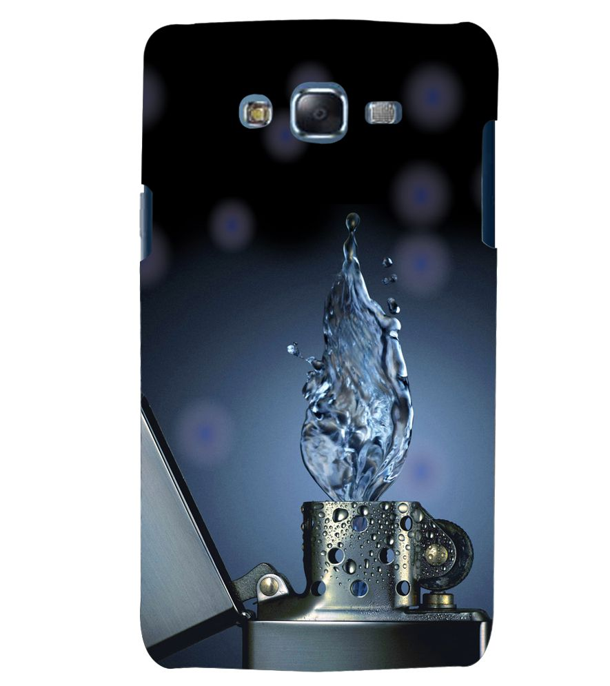 Samsung Galaxy A5 Printed Cover By Doyen Creations