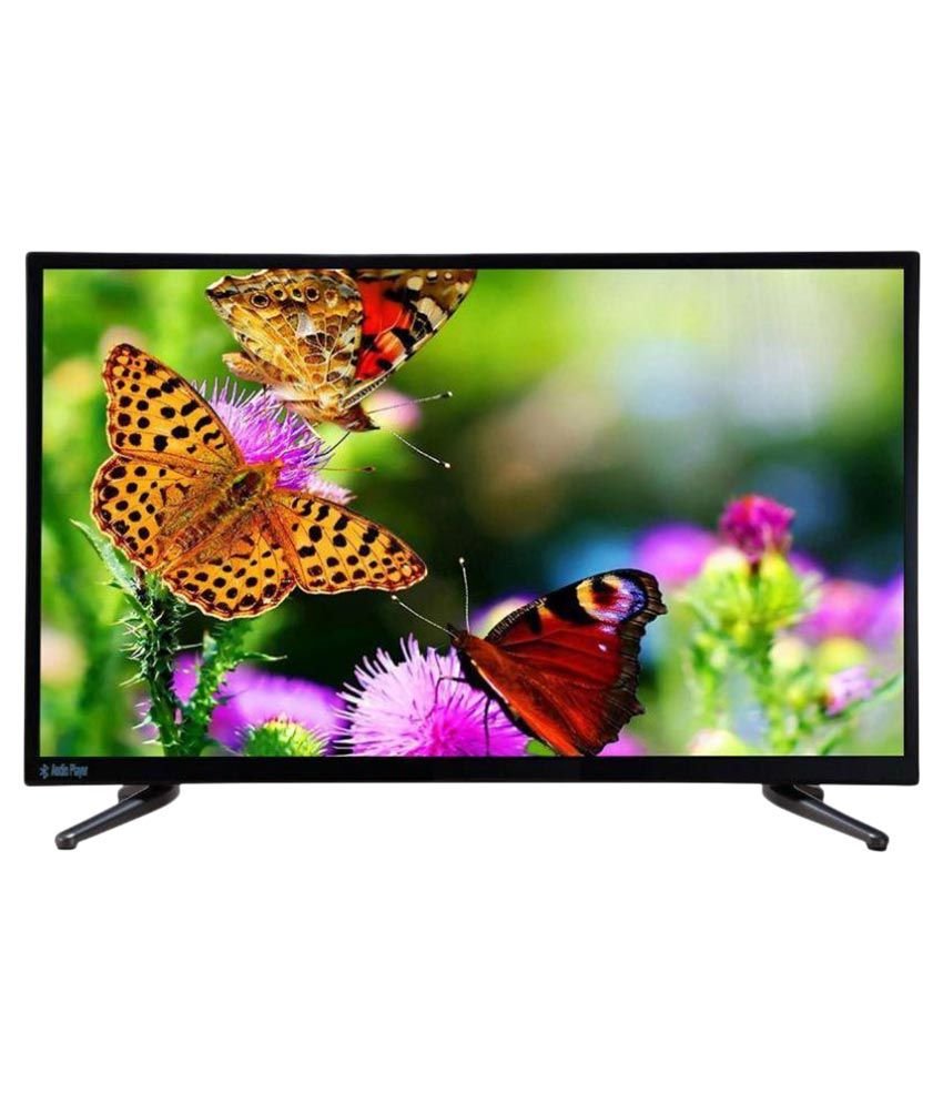 GND GNDLEDTV32inch 80 cm ( 32 ) HD Ready (HDR) LED Television