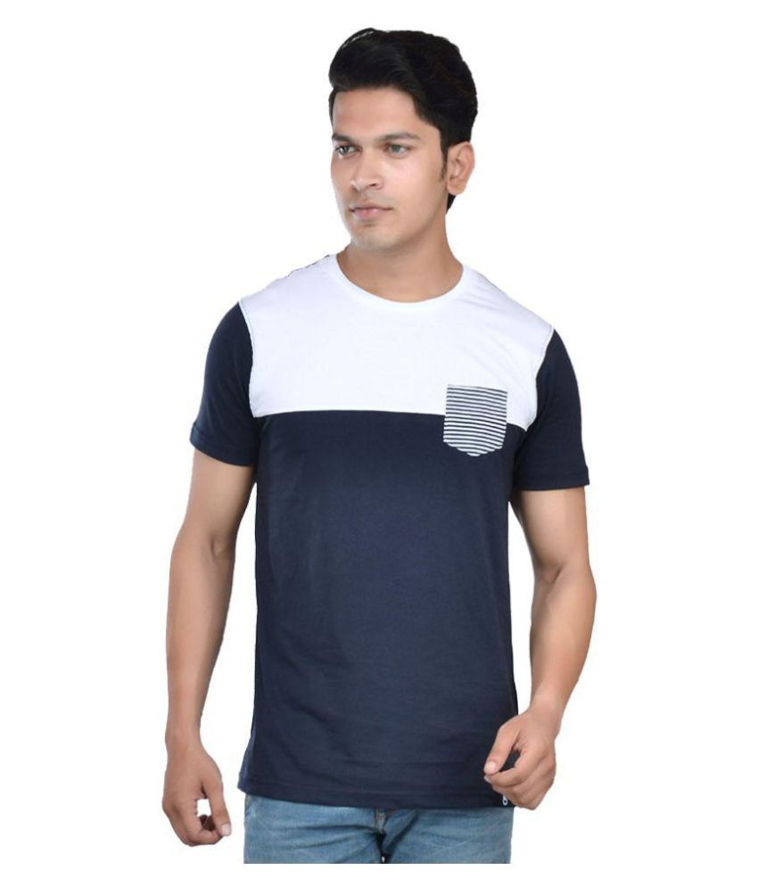 United Indian Multi Round T-Shirt