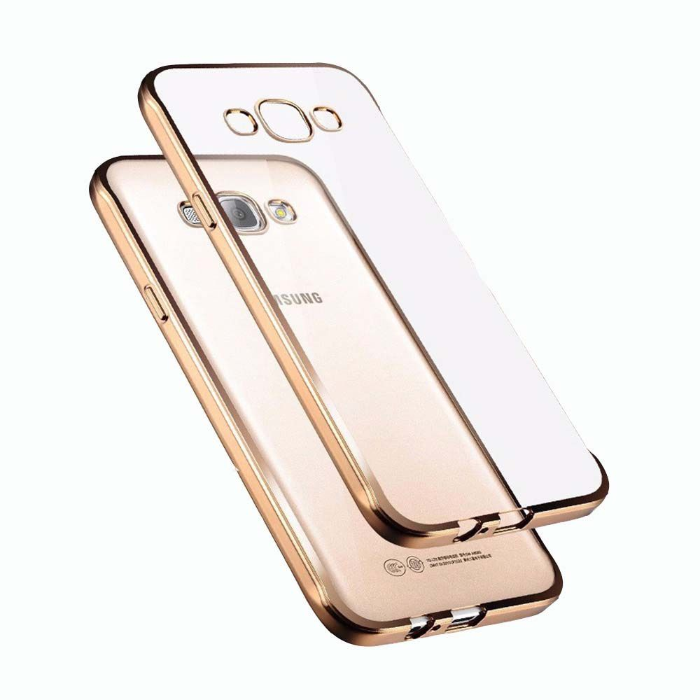 Samsung Galaxy J7 2016 Cover by Anger Beast - Transparent