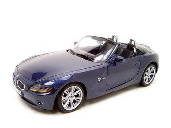 Bmw Z4 Diecast Model Blue 1 18 Die Cast Car Buy Bmw Z4 Diecast Model Blue 1 18 Die Cast Car