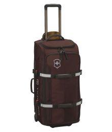 Victorinox Maroon Duffle Bag