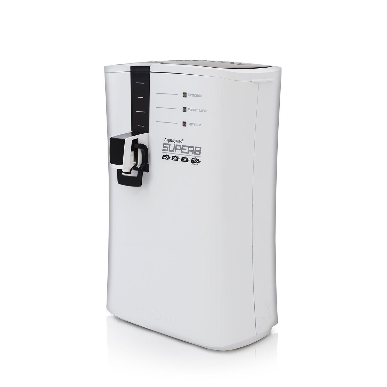 eureka forbes aquaguard superb ro uv uf water purifier price in