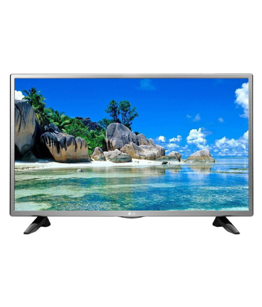 LG 32LH518A 80 cm (32) HD Ready (HDR) LED Television