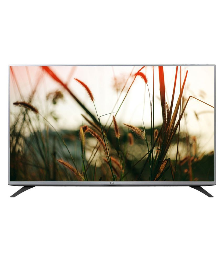 LG 49LH595T 123 cm (49) Smart Full HD (FHD) LED Television
