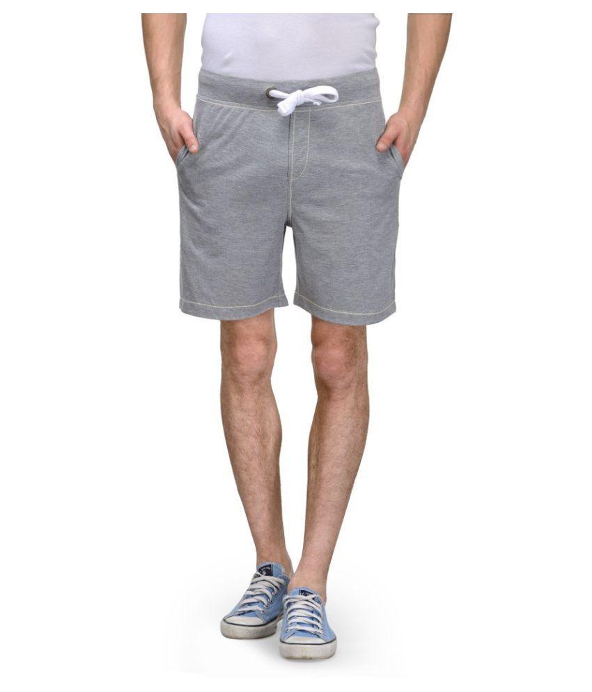 SRK Grey Shorts
