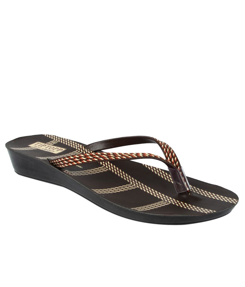 Tiptopp By Liberty Multicolour Slippers