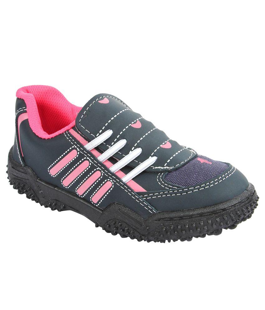 Liberty Multicolour Casual Shoes