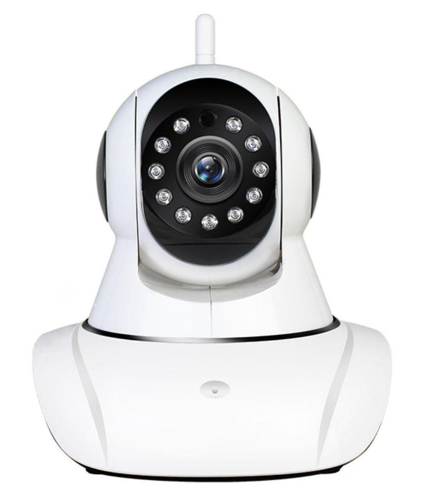 Artek BY-780S 720P IP PTZ Camera