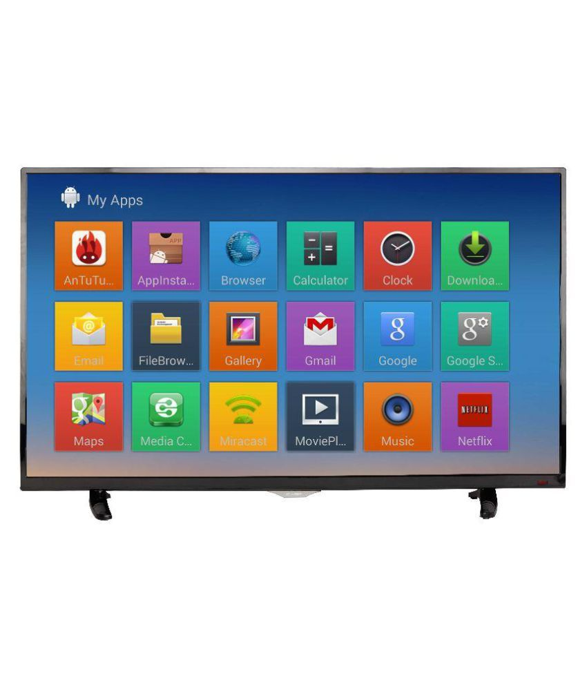 CARP DS500 114 cm ( 43 ) Smart Full HD (FHD) LED Television