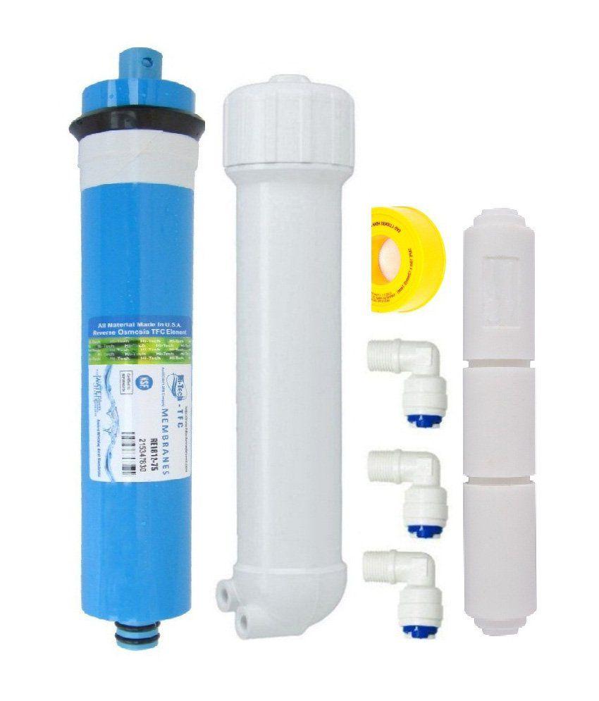 8e7dbd5ac Hi-tech Above 36 Ltr Hi-tech Membrane Ro Water Purifiers Price in India - Buy  Hi-tech Above 36 Ltr Hi-tech Membrane Ro Water Purifiers Online on Snapdeal