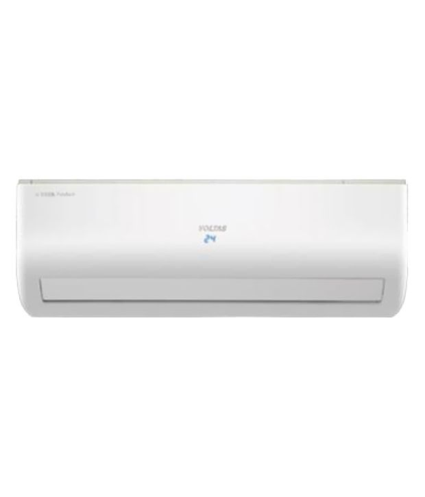 Carrier Midea Estrella R410 A 2 Ton 4 Star Split Air Conditioner