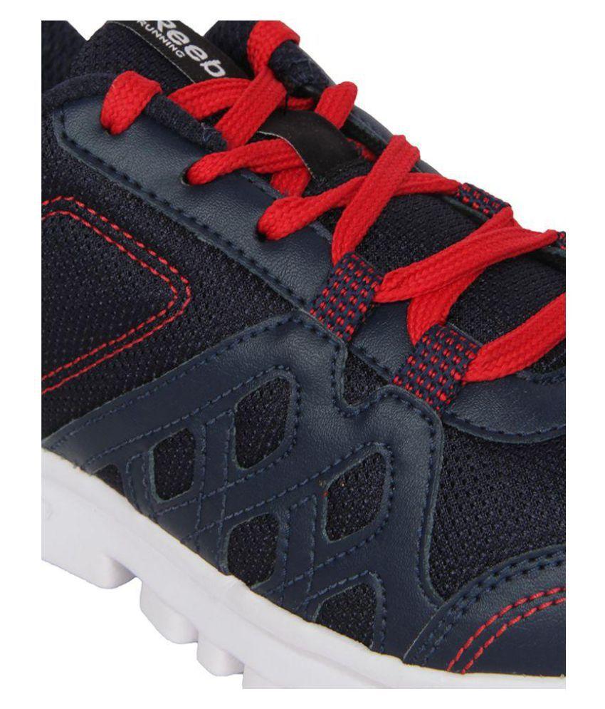 64766621becc5 Reebok RUN FUSION 2.0 Navy Running Shoes - Buy Reebok RUN FUSION 2.0 ...