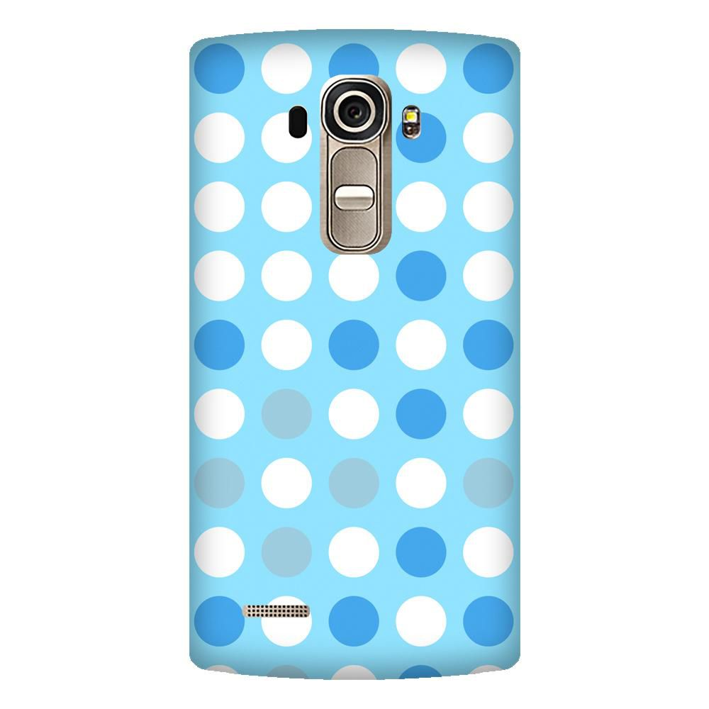 LG G4 Printed Cover By Armourshield