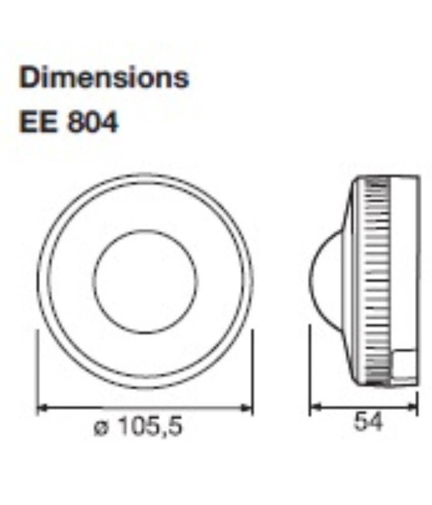 Hager EE804 Motion Sensor Light SDL212323552 2 7bdc1 hager ee804 motion sensor light white buy hager ee804 motion hager ee805 wiring diagram at nearapp.co
