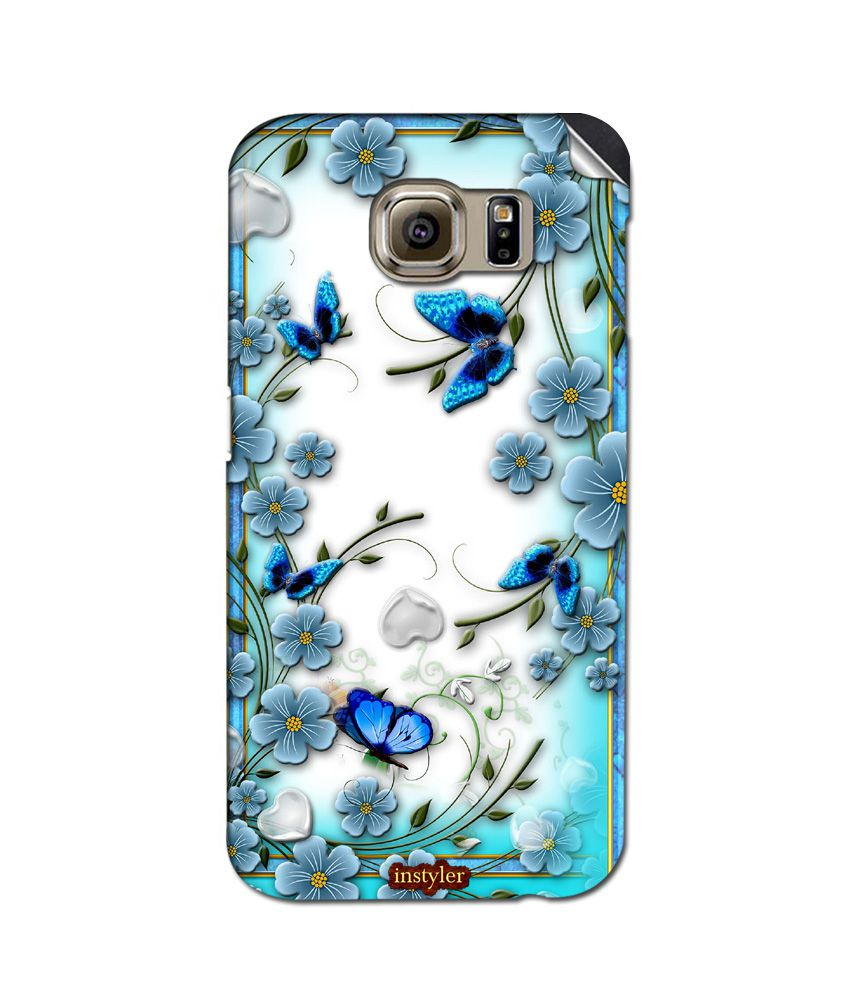 STICKER FOR SAMSUNG NOTE 5 EDGE BY instyler