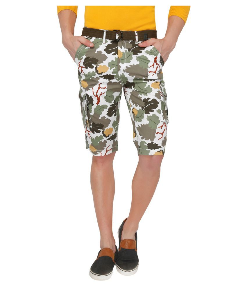 Origin Multi Shorts