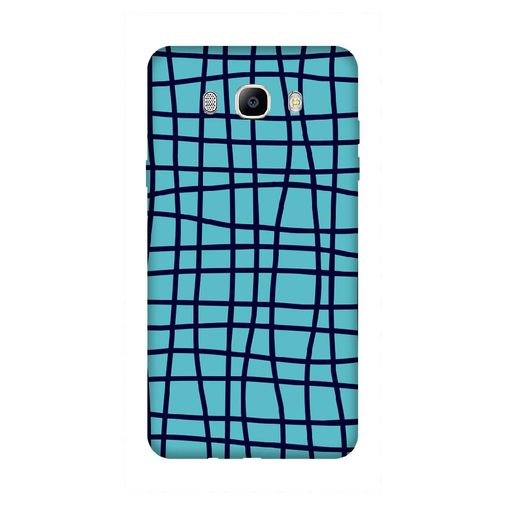 Samsung Galaxy J7 (2016) Printed Cover By Armourshield