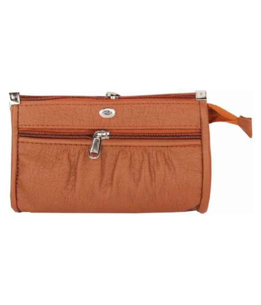 Madash Brown Wallet